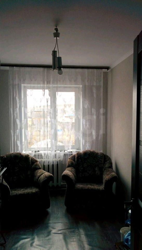 Продажа 3-комнатной квартиры, Миндерла, Пионерская (Миндерла),  10