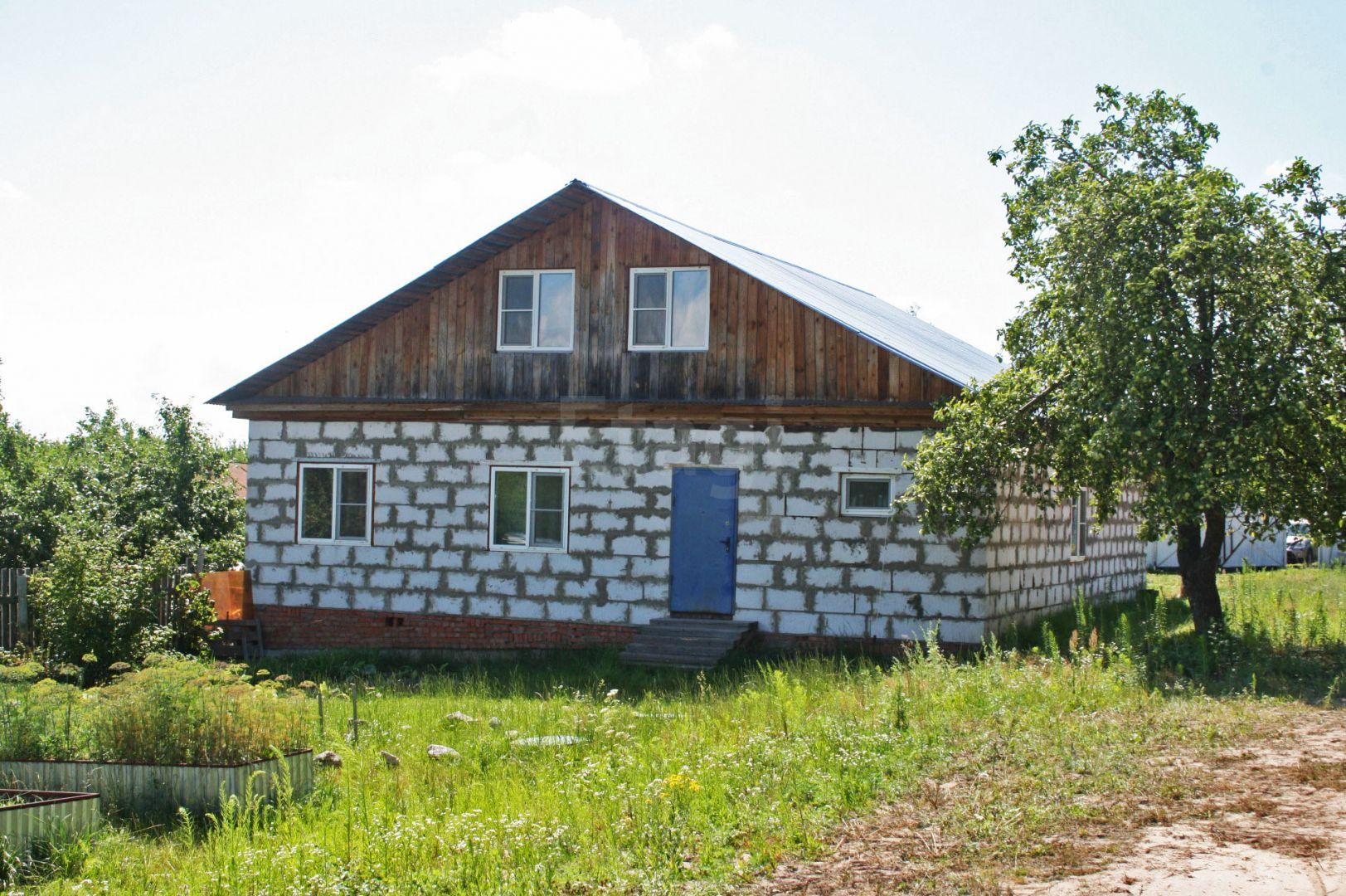 Загряжское, Трудовая, дом  с участком 20 cот на продажу