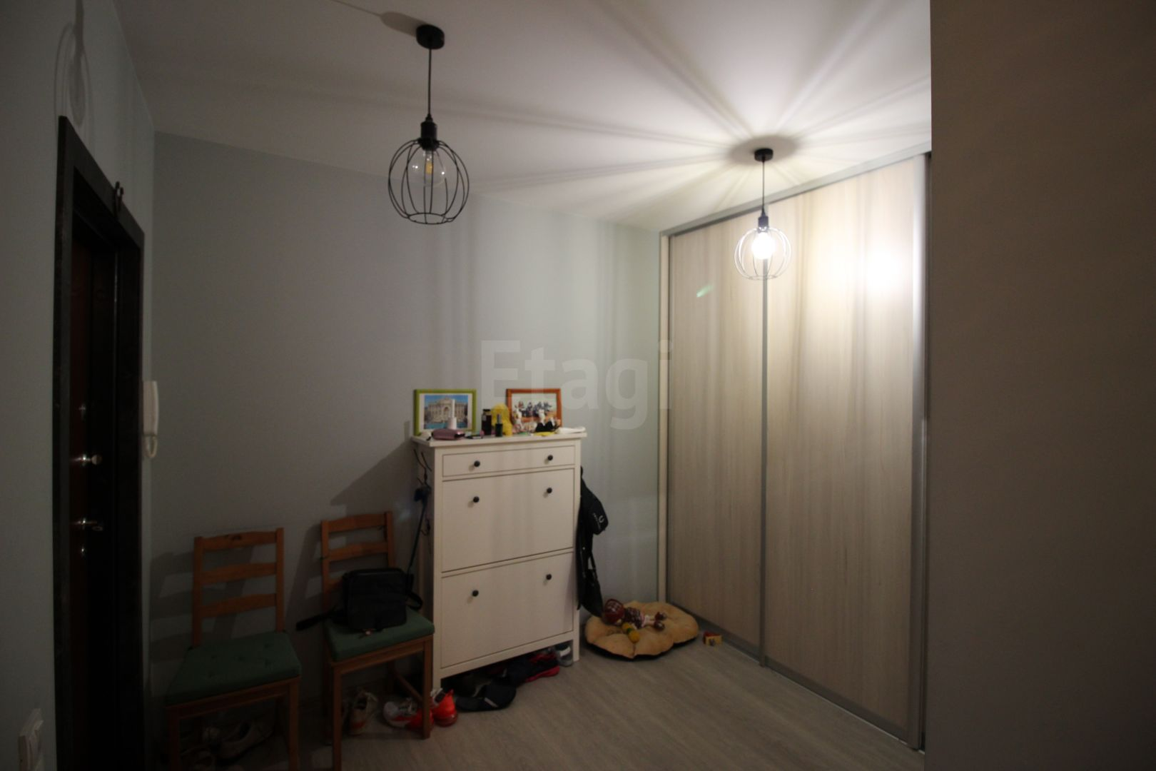 Продажа 1-комнатной квартиры, Красноярск, Мате Залки,  37