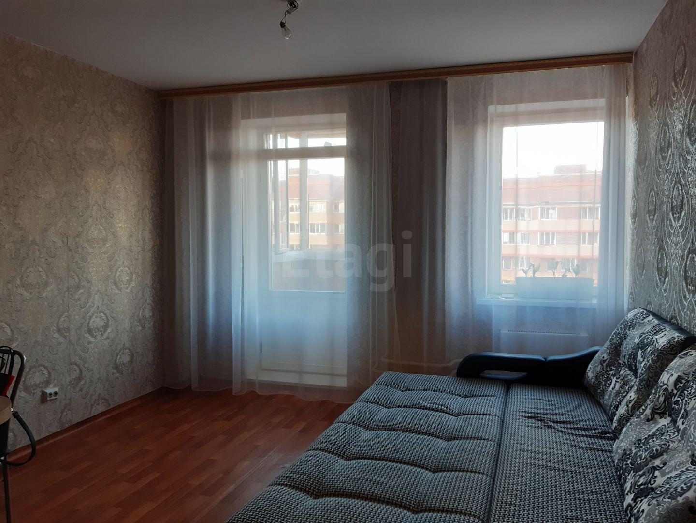 Продажа 1-комнатной квартиры, Красноярск, Соколовская,  76а