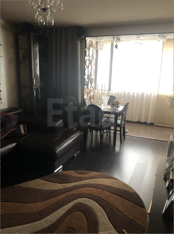 Продажа 1-комнатной квартиры, Красноярск, Грунтовая,  28а