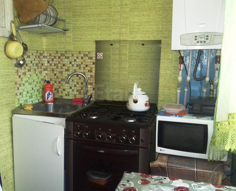 Зимёнки, Мира, 5, 2-к. квартира на продажу