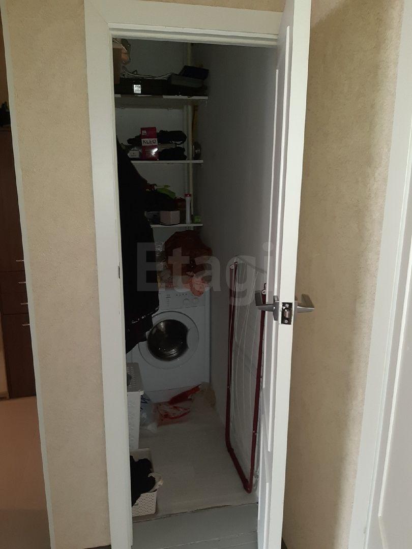 Продажа 1-комнатной квартиры, Красноярск, Дачная,  30а