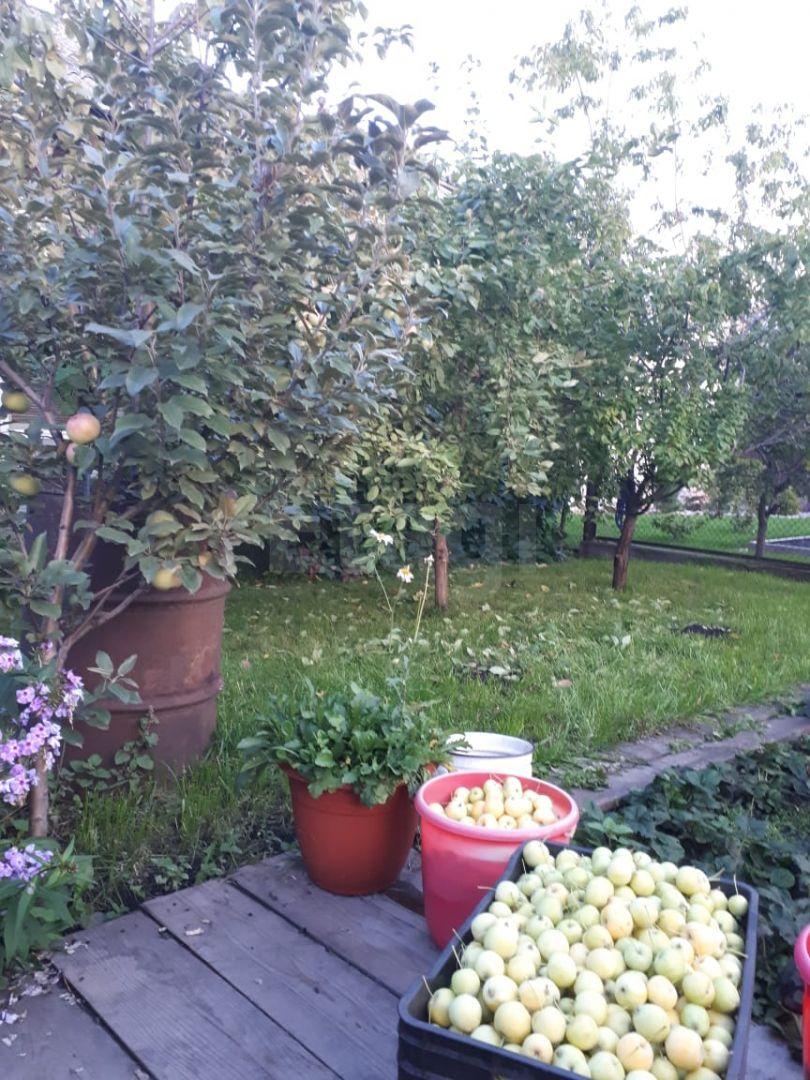 Продажа дома, 87м <sup>2</sup>, 6 сот., Красноярск, Загородная