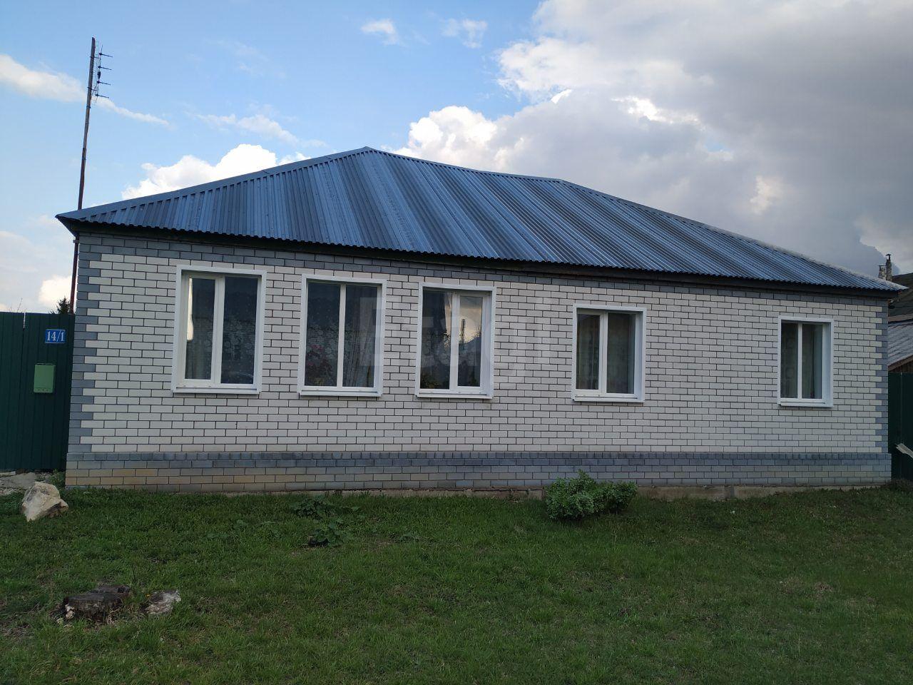 Дмитриевская Слобода, Советская, дом  с участком 21 сотка на продажу