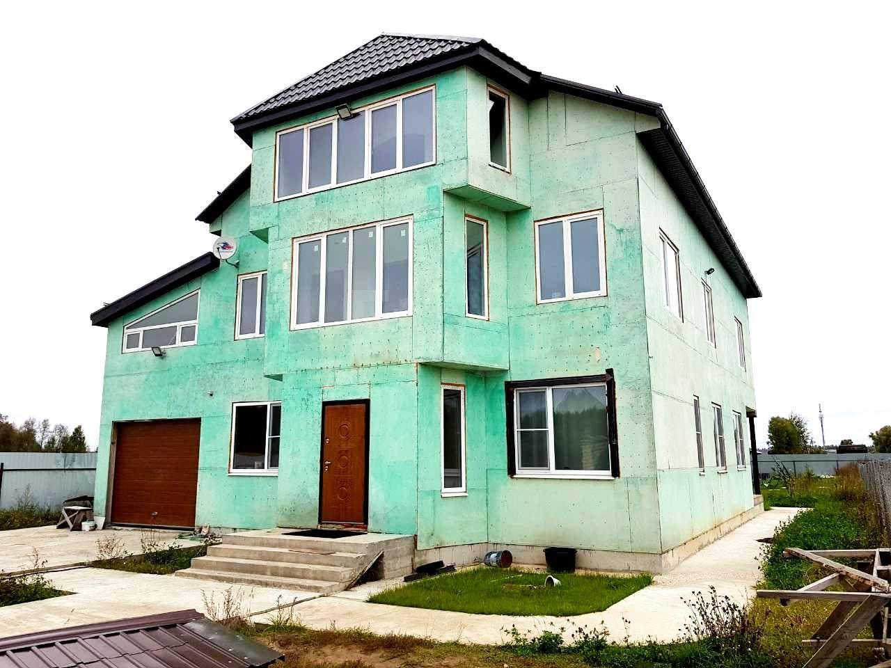 Ковардицы, Лесная 5-я, дом  с участком 12 cотка на продажу