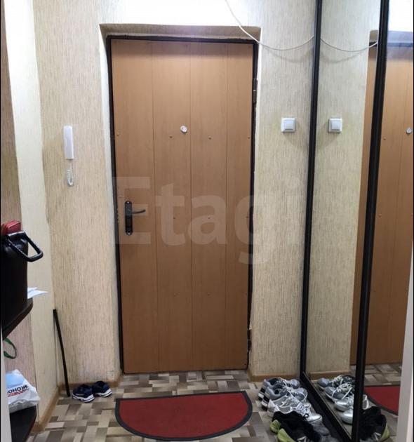 Продажа 1-комнатной квартиры, Красноярск, Дмитрия Мартынова,  41
