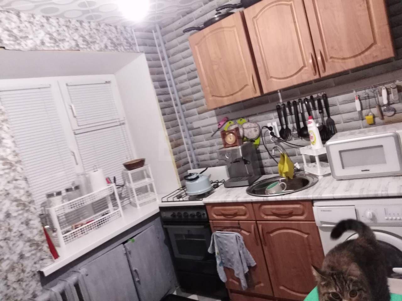 Муром, Дзержинского, 46, 2-к. квартира на продажу
