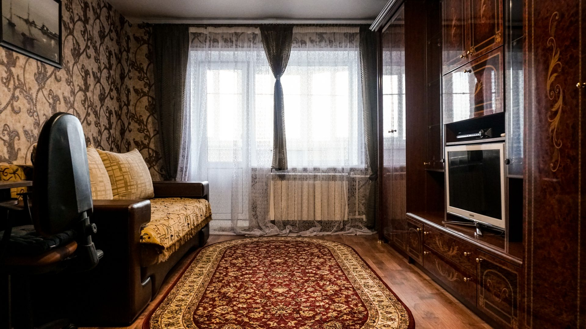 Муром, Воровского, 67, 2-к. квартира на продажу