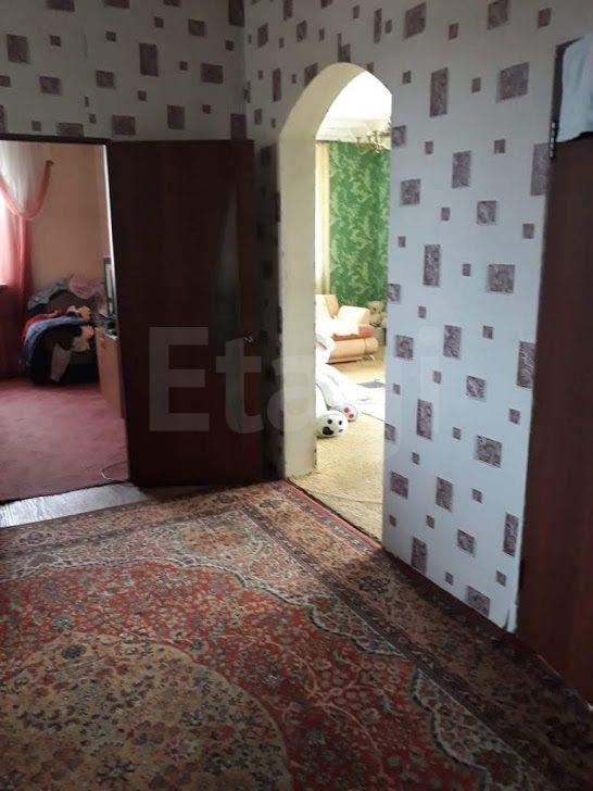 Продажа дома, 237м <sup>2</sup>, 10 сот., Березовка, Затонская