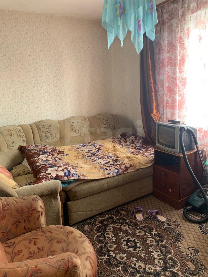 Продажа 2-комнатной квартиры, Красноярск, Октябрьская,  1