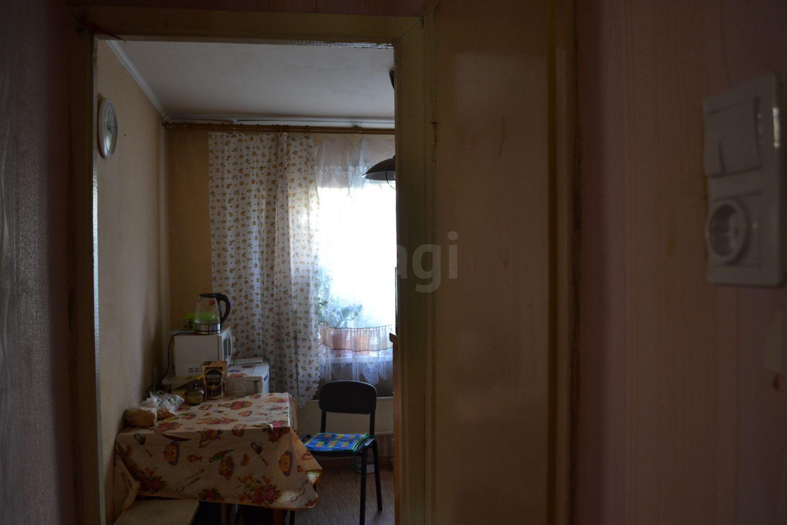Продажа 3-комнатной квартиры, Красноярск, Мечникова,  12
