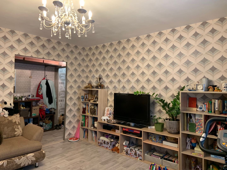 Продажа 3-комнатной квартиры, Красноярск, Белорусская,  9