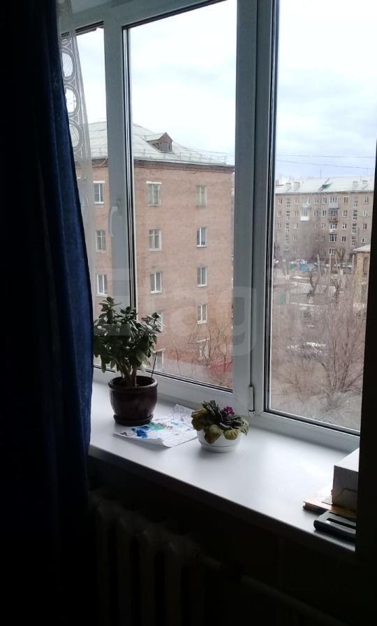 Продажа 1-комнатной квартиры, Красноярск, Ладо Кецховели,  99