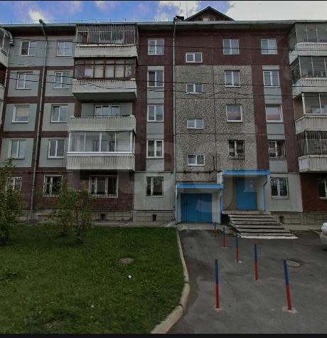 Продажа 3-комнатной квартиры, Красноярск, Взлетная,  36