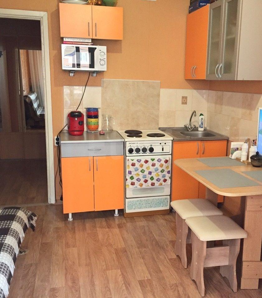 Продажа 1-комнатной квартиры, Красноярск, 9 Мая,  5