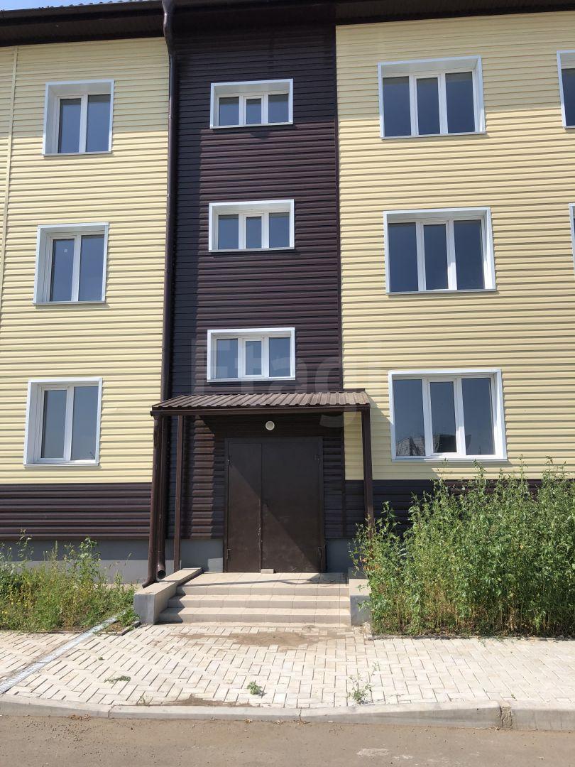 Продажа 1-комнатной квартиры, Емельяново, 2-ух Борцов,  37б
