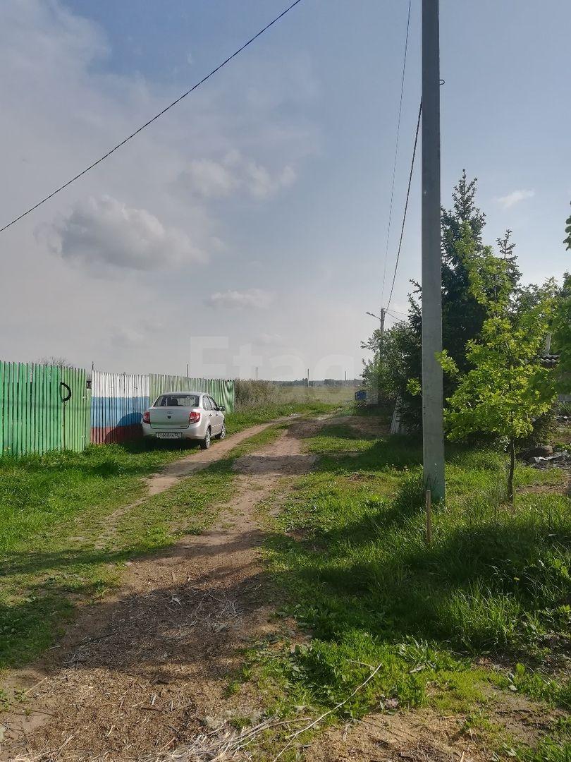 Лопатино, Садовая, участок 11 сотка на продажу