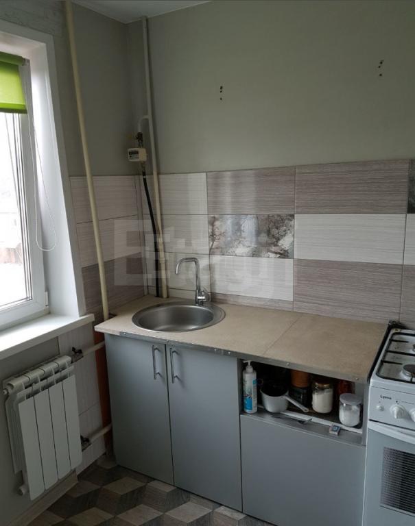 Продажа 1-комнатной квартиры, Красноярск, Новая,  30
