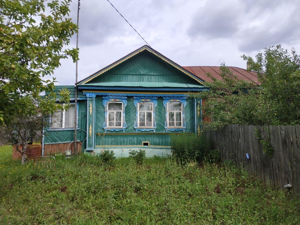 Кондаково, Привокзальная, дом  с участком 15.72 cот на продажу