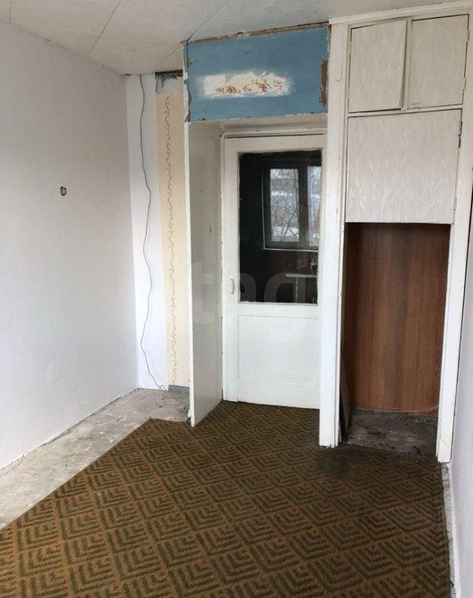 Продажа 1-комнатной квартиры, Красноярск, Академика Курчатова,  12