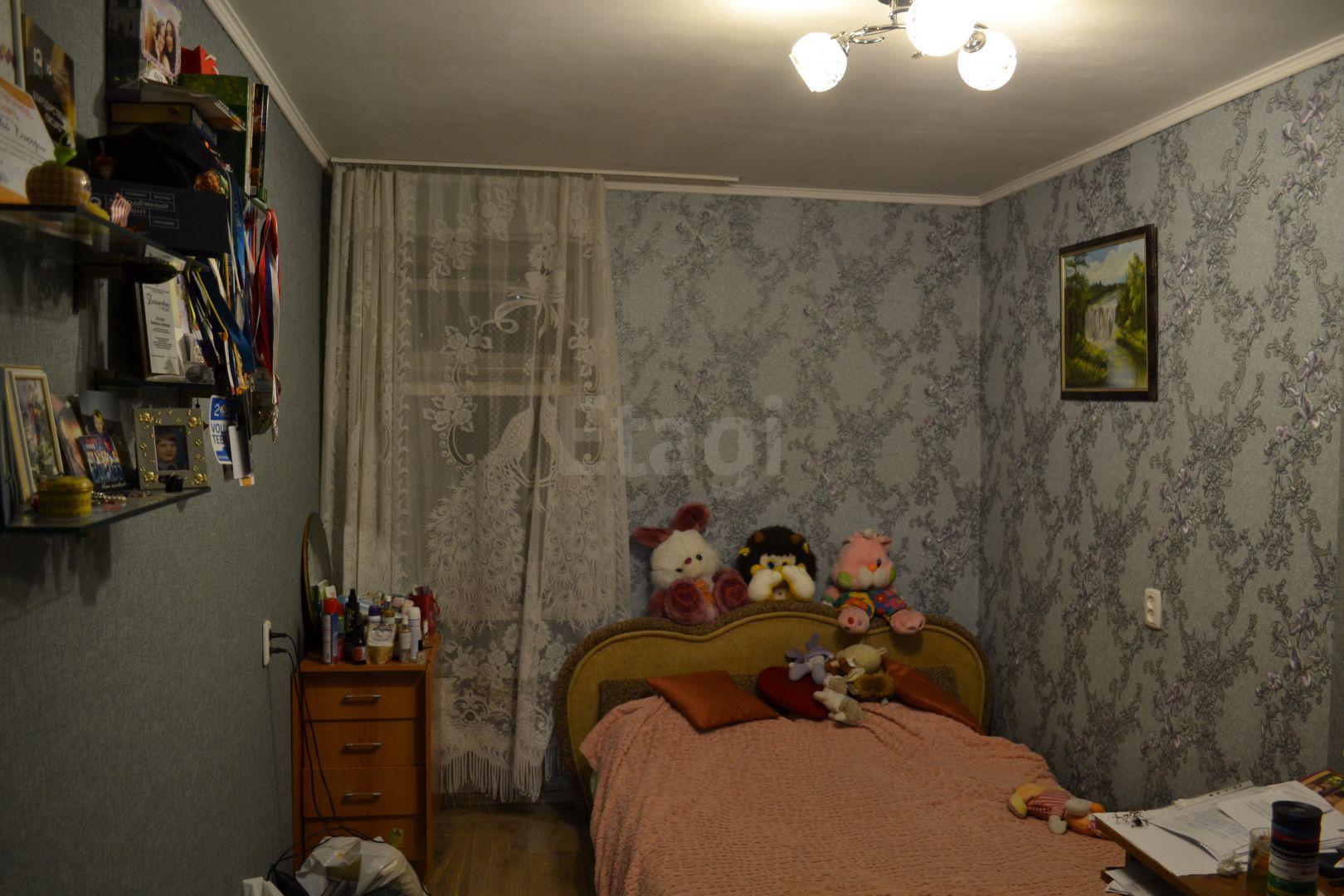 Продажа 2-комнатной квартиры, Красноярск, Вильского,  3