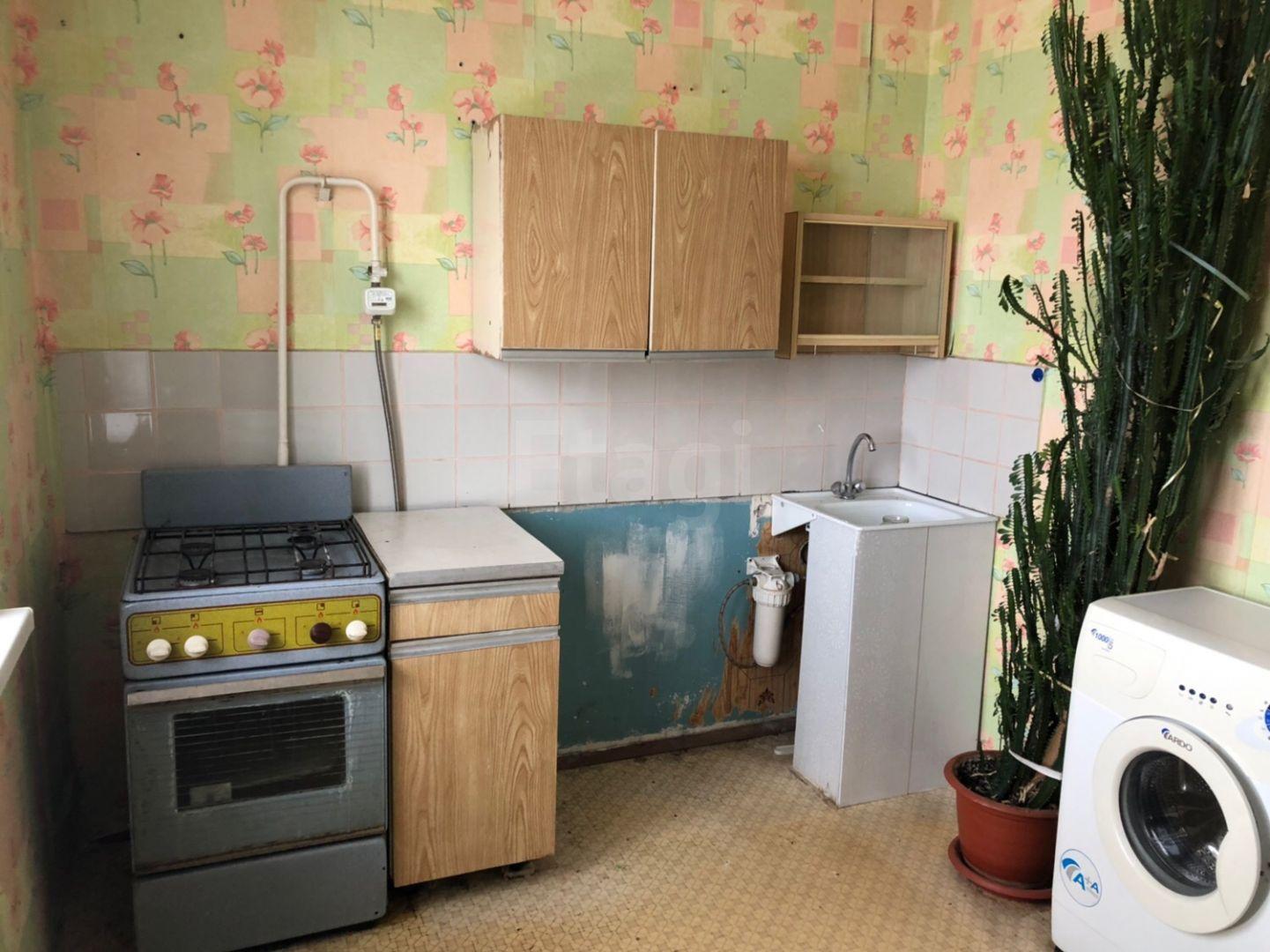 Муром, Владимирская, 40, 1-к. квартира на продажу