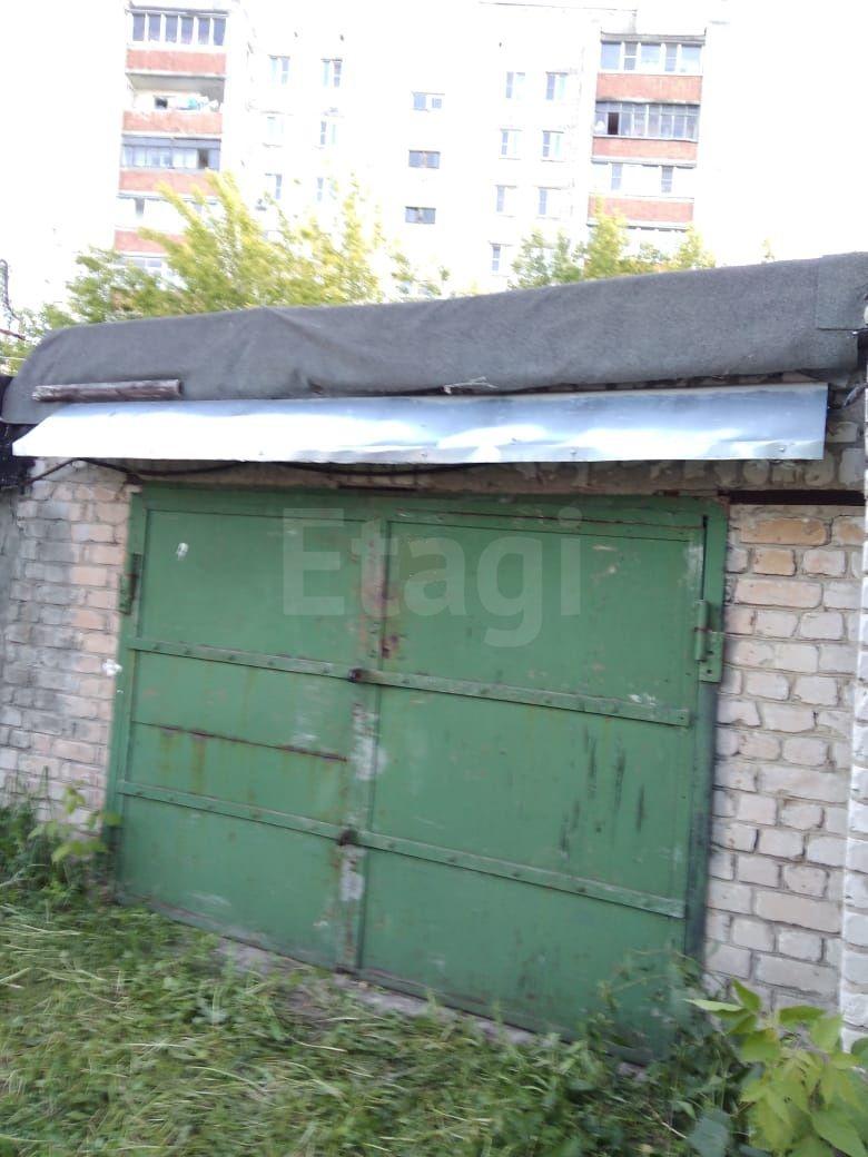 Муром, Нижегородская, гараж на продажу