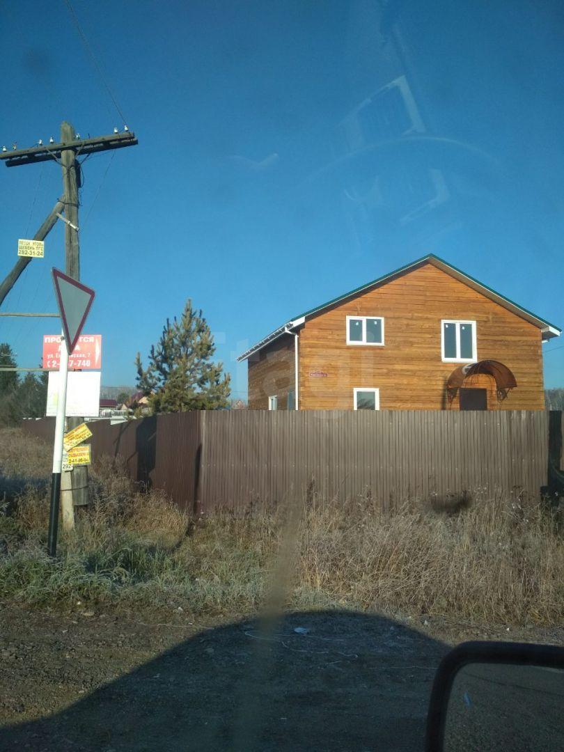 Продажа дома, 178м <sup>2</sup>, 15 сот., Вечерницы, Енисейская