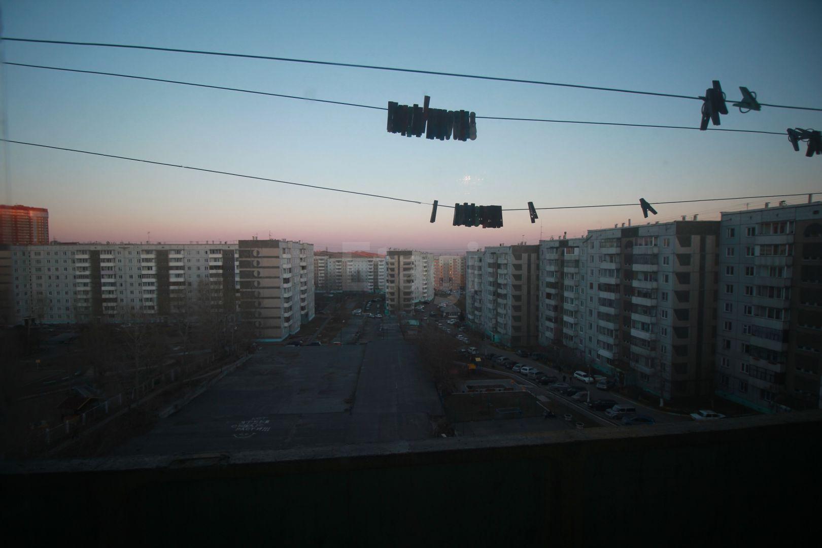 Продажа 3-комнатной квартиры, Красноярск, 60 лет образования СССР пр-т,  23