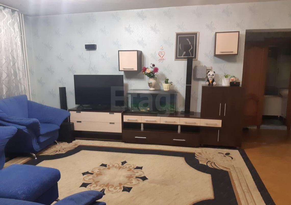 Продажа 4-комнатной квартиры, Красноярск, Водопьянова,  2а