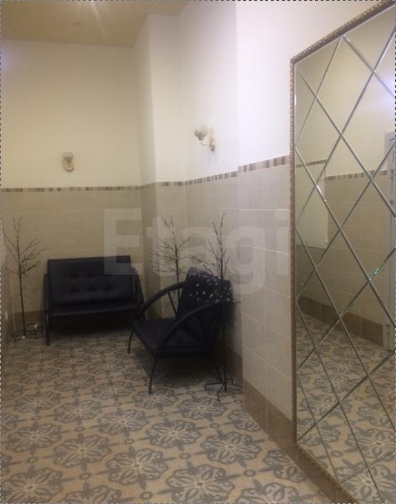 Продажа 1-комнатной квартиры, Красноярск, Алексеева,  43