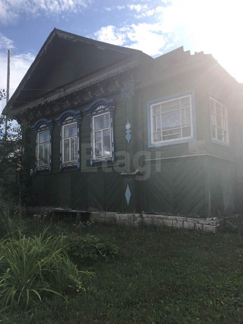 Борисоглеб, Коминтерна, дом  с участком 15 cот на продажу