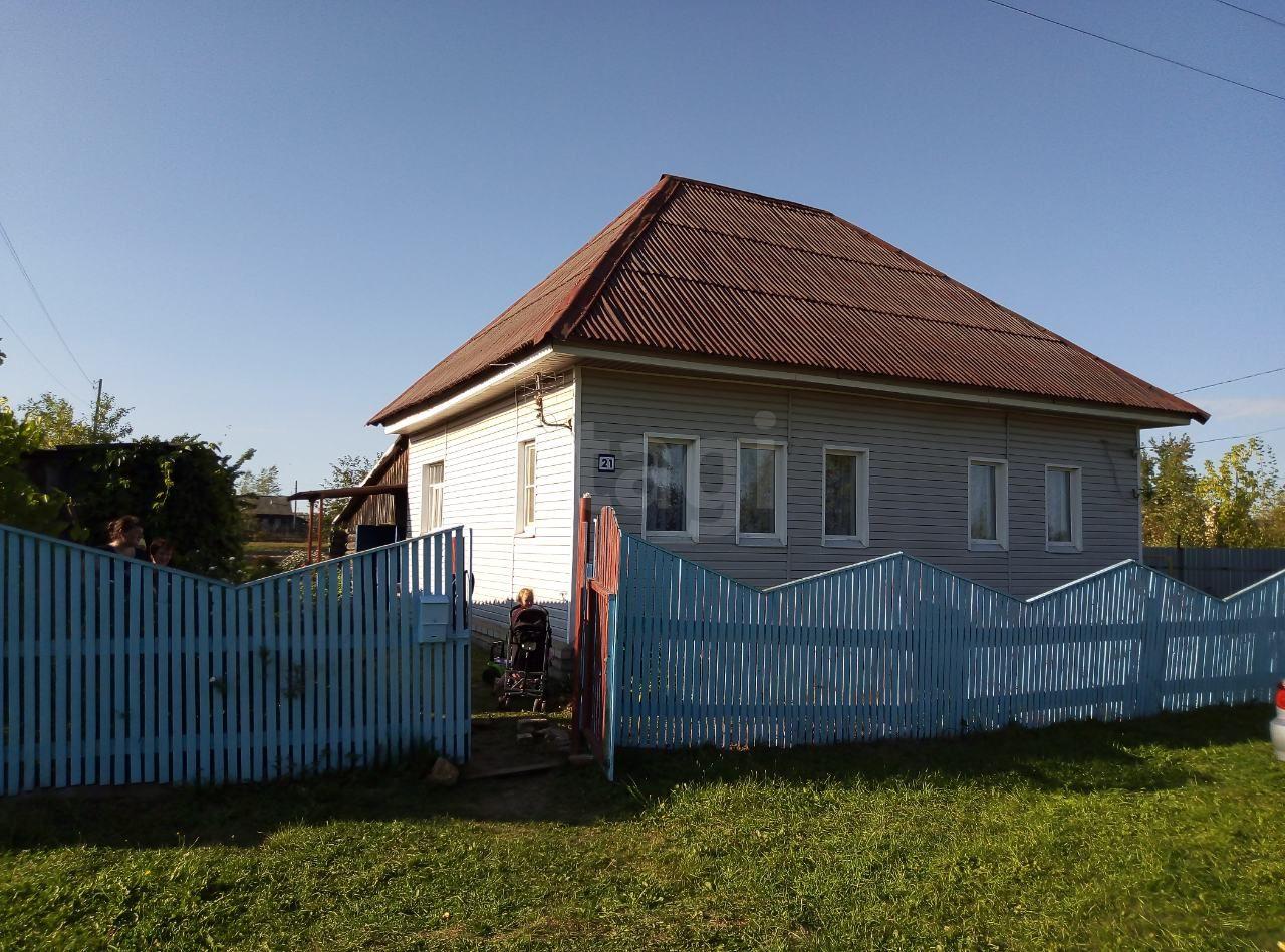Высоково д, Зеленая, дом  с участком 22.5 cот на продажу