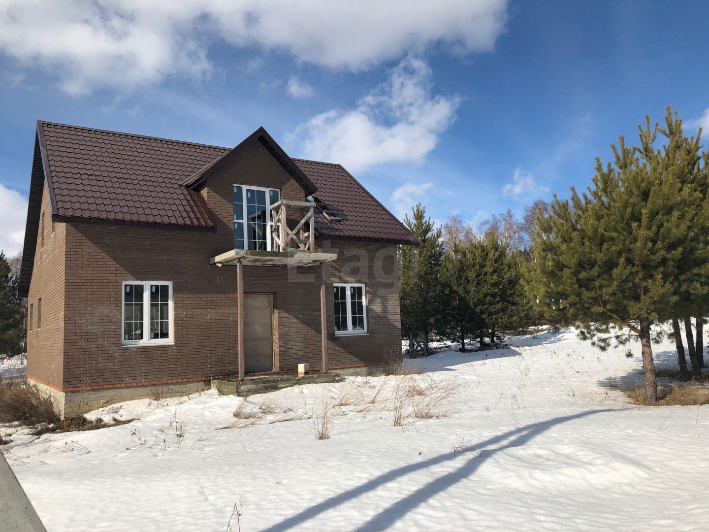 Коржавино, Рублевая, дом  с участком 10.39 cотка на продажу