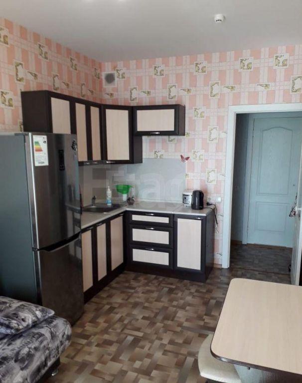 Продажа 1-комнатной квартиры, Красноярск, Республики,  33а