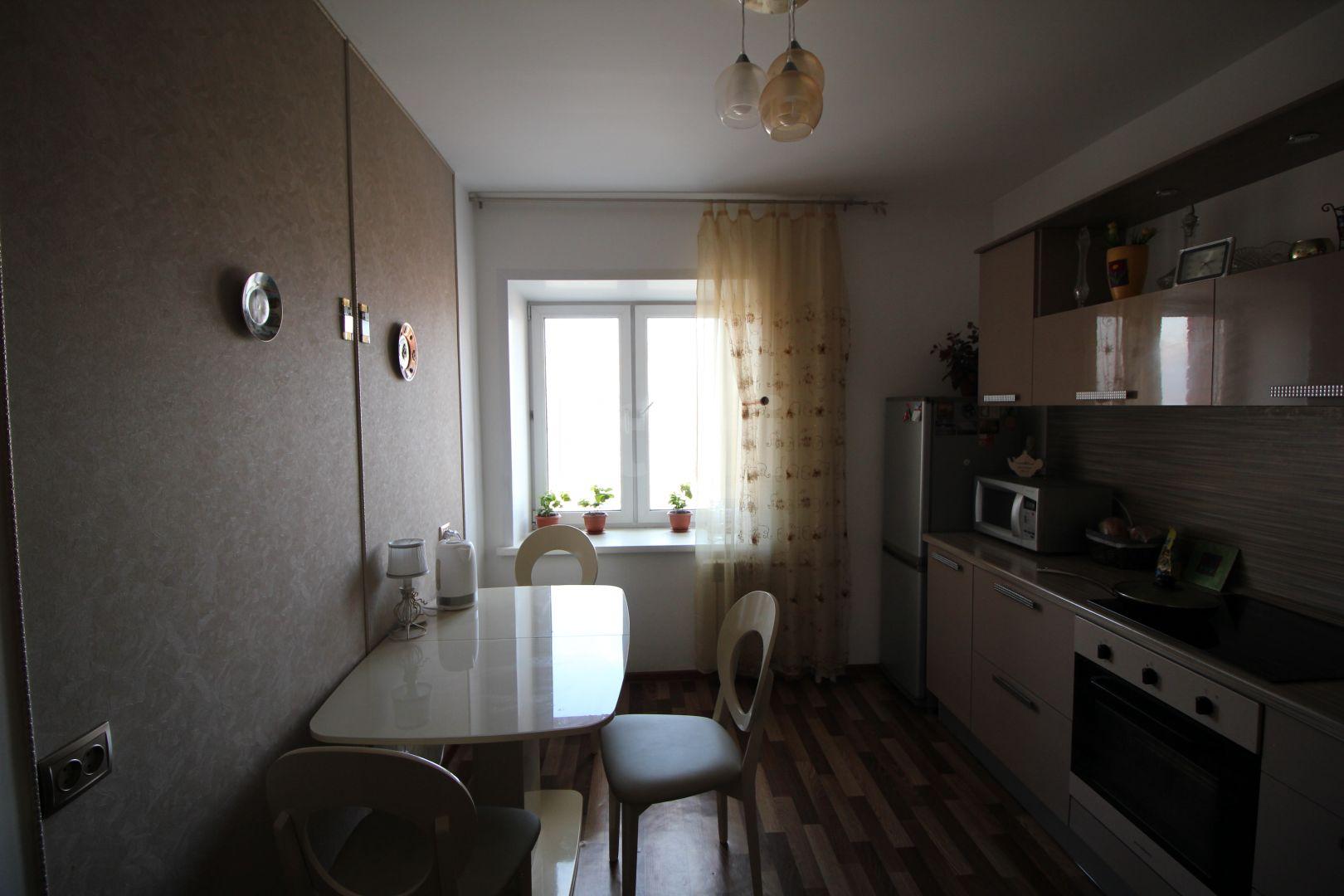 Продажа 2-комнатной квартиры, Красноярск, Борисова,  26а