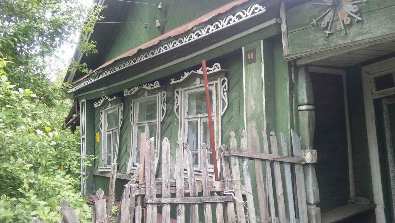 Михалево, Школьная, дом  с участком 26 cотка на продажу
