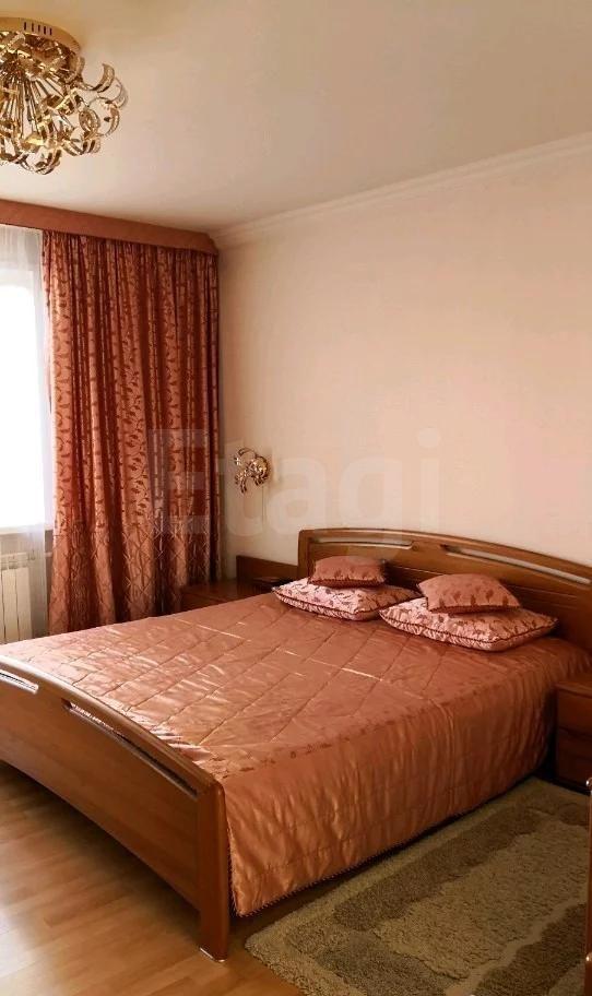 Продажа 3-комнатной квартиры, Красноярск, Водопьянова,  6в