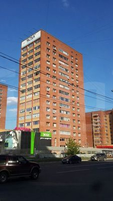 Продажа 2-комнатной квартиры, Красноярск, Водопьянова,  12
