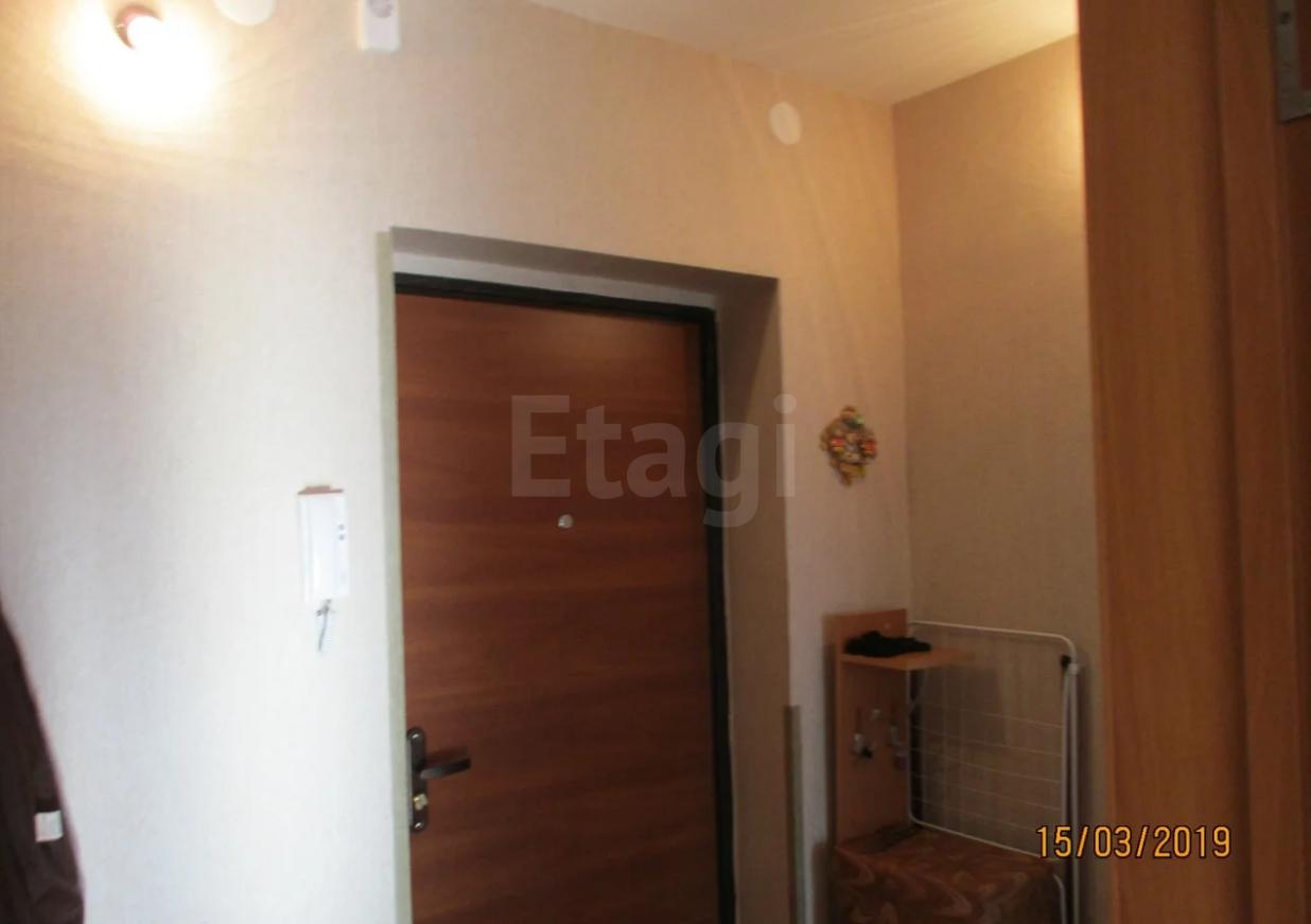 Продажа 1-комнатной квартиры, Красноярск, Соколовская,  74