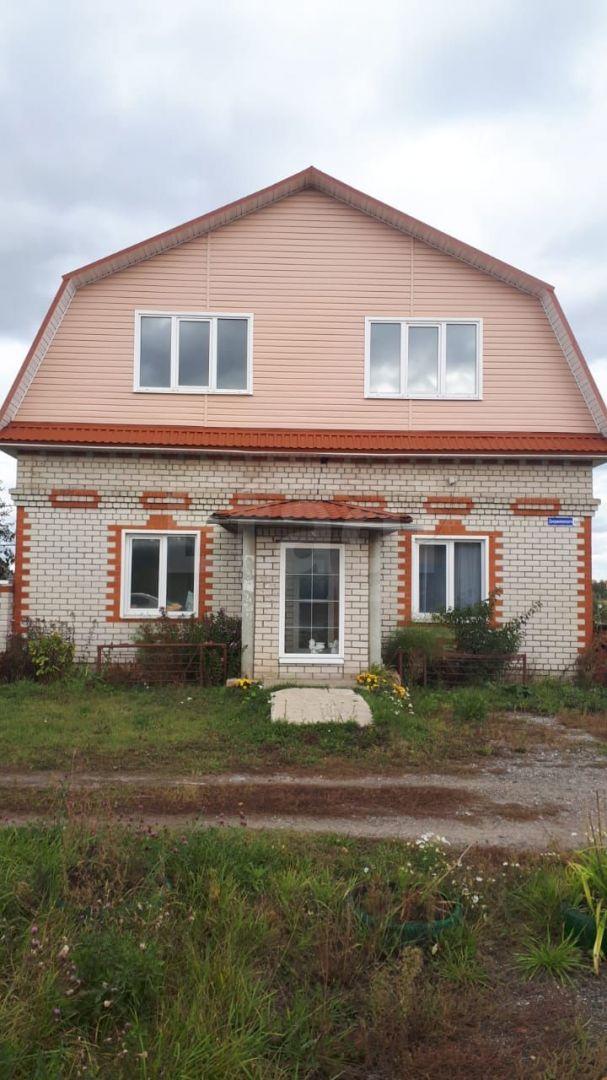 Ковардицы, Дзержинского, дом кирпичный с участком 1.61 сотка на продажу