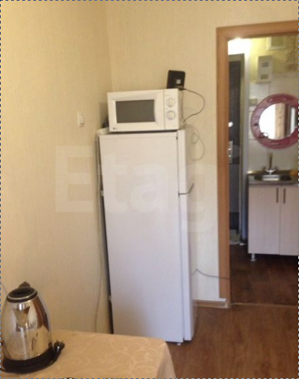 Продажа 1-комнатной квартиры, Красноярск, Академгородок,  6