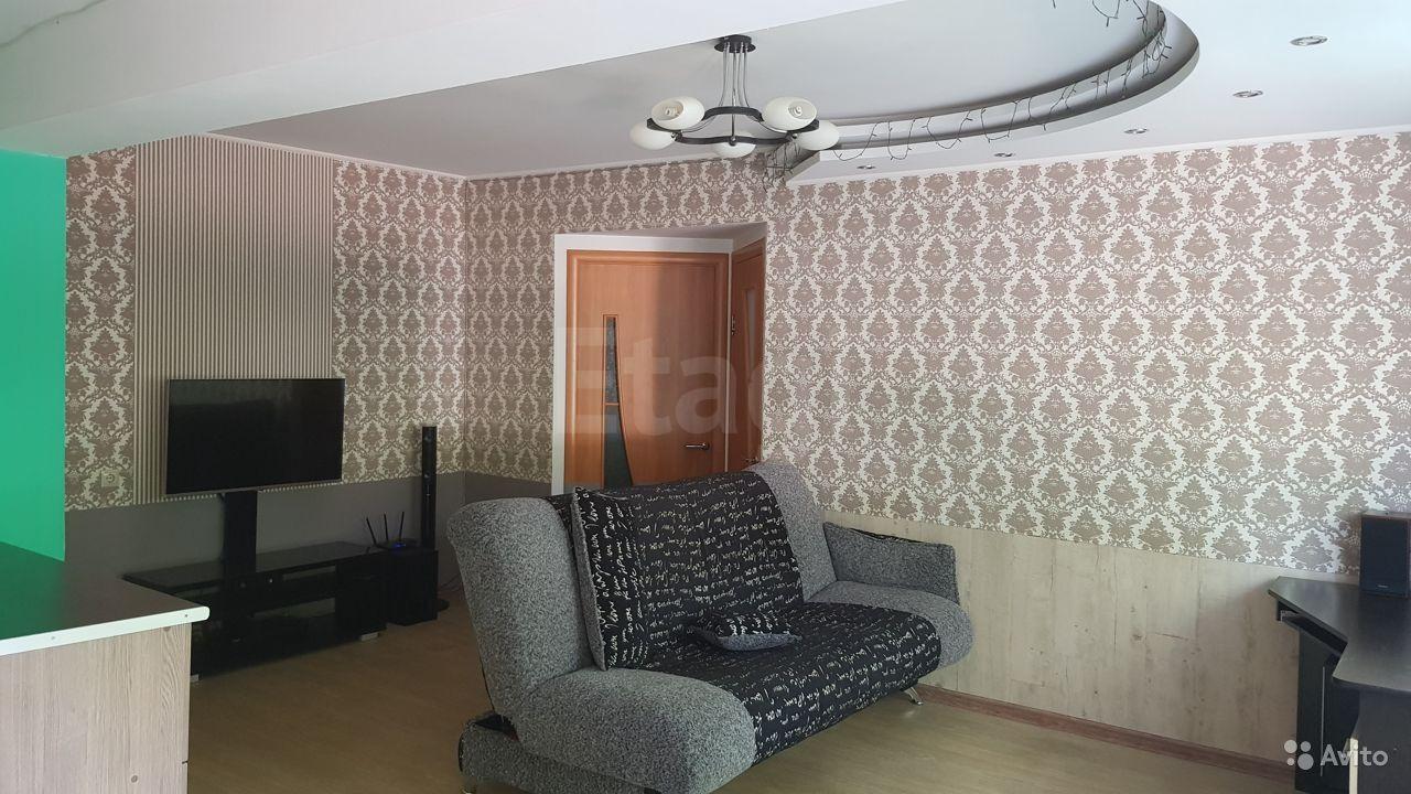 Продажа 2-комнатной квартиры, Красноярск, Волгоградская,  39