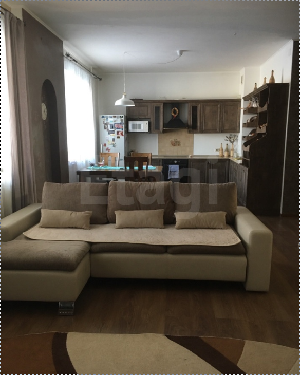 Продажа 2-комнатной квартиры, Красноярск, Крайняя,  2а