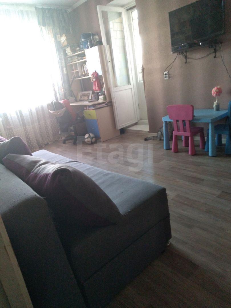 Продажа 2-комнатной квартиры, Красноярск, Тотмина,  22
