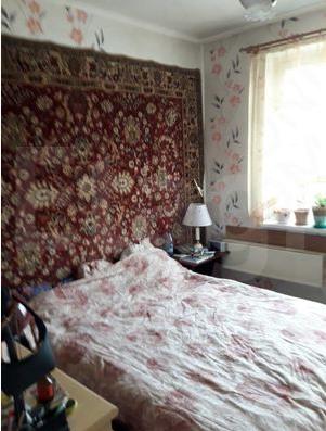 Продажа 3-комнатной квартиры, Красноярск, Софьи Ковалевской,  2г