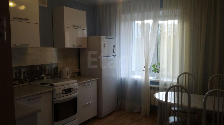 Продажа 1-комнатной квартиры, Красноярск, Металлургов пр-т,  14в