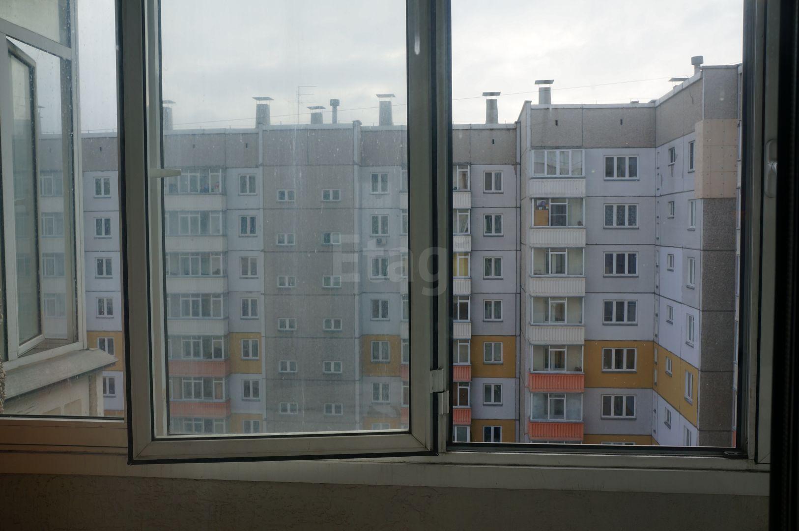 Продажа 2-комнатной квартиры, Красноярск, Алексеева,  113