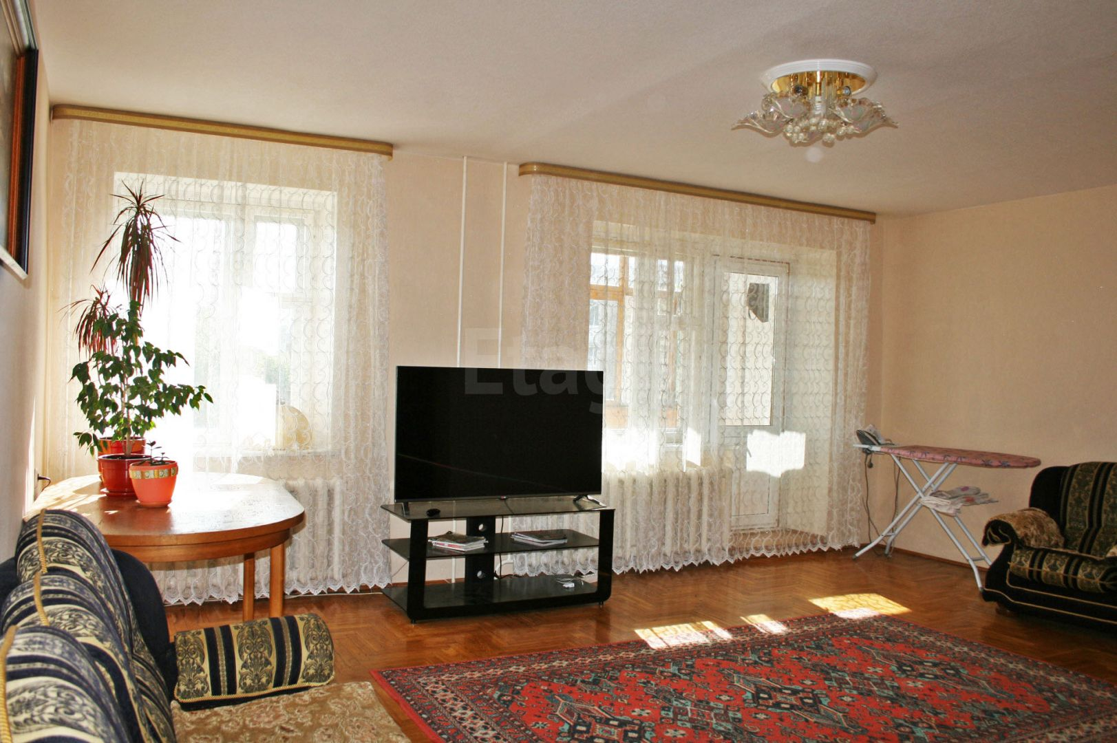 Муром, Артема, 29, 3-к. квартира на продажу